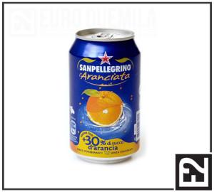 euroduemila - Bibite Aranciata Sanpellegrino