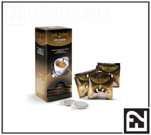 euroduemila - Cialde Covim Gold Arabica