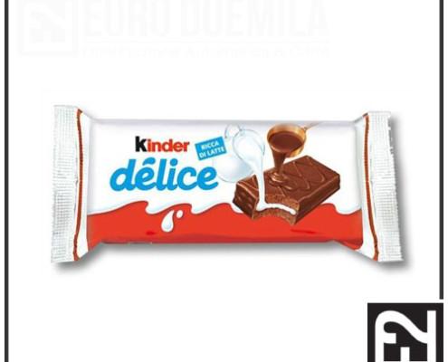euroduemila - Snacks Kinder Delice
