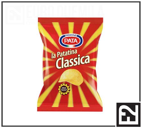 euroduemila - Snacks Pata Patatina Classica