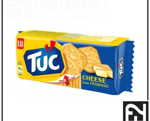 euroduemila - Snacks Tuc Formaggio