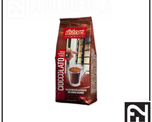 euroduemila - Solubili Ristora Cioccolata