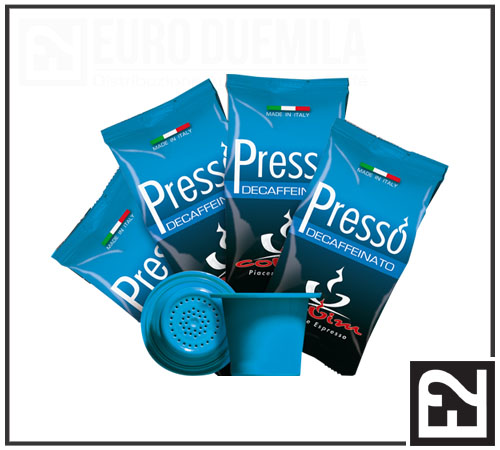 euroduemila - capsule covim presso decaffeinato